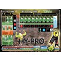 Tabla de riego Hy-Pro