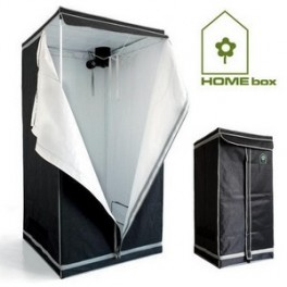 Homebox Light 80 x 80 x 160 cm