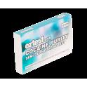 Test de pureza para Cocaína