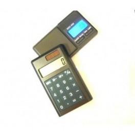 Báscula calculadora DXC