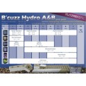 Tabla de riego Bcuzz Hydro