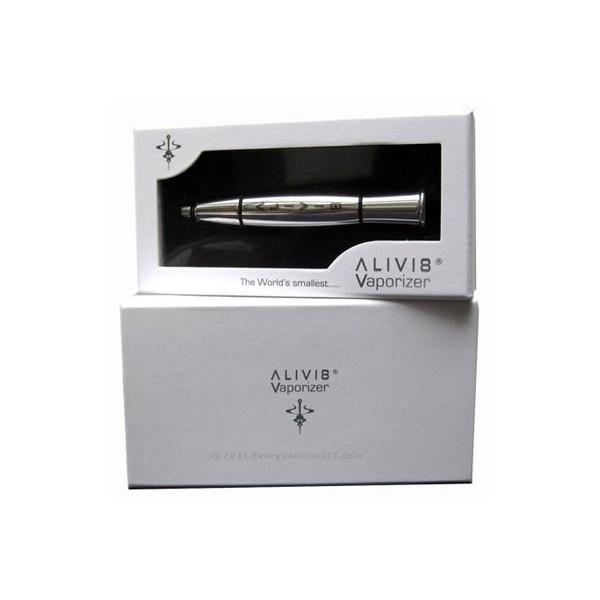 Vaporizador portatil sin batería Alivi8